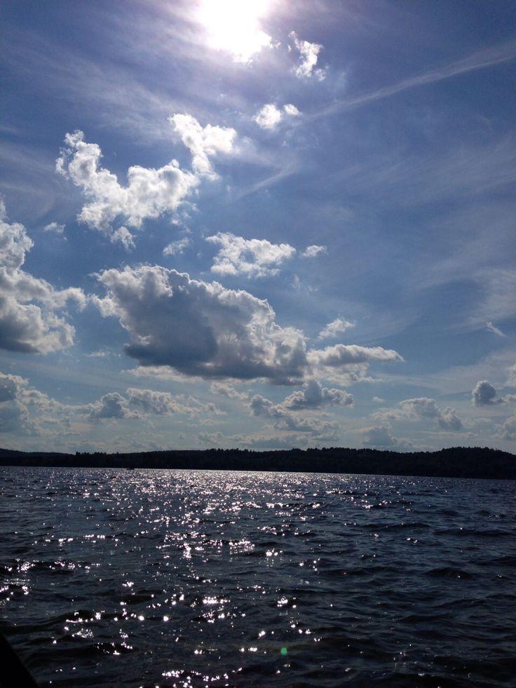 Lake Sunapee, NH