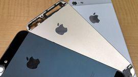 iPhone Rumor Roundup: Gold iPhone 5S Pics, 5C Price
