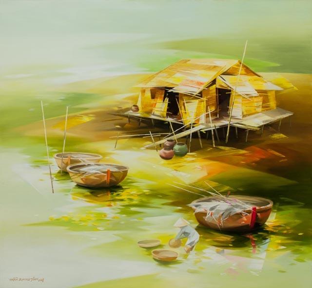 Tran Quang Dinh