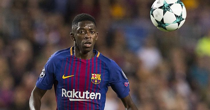 Barcelona's record signing Ousmane Dembele could return to action this week after nearly four months out.  The 20-year-old France forward who joined Barca for an initial96.8m in Augustinjured a hamstring in just his third appearance for the club - againstGetafe on September 16.  Dembele who hadsurgery in Finlandcould return against Celta Vigo in the Copa del Rey on Thursday.  Leaders Barcelona then face Levante in La Liga on Sunday.  Barca who are nine points clear at the top of the table…