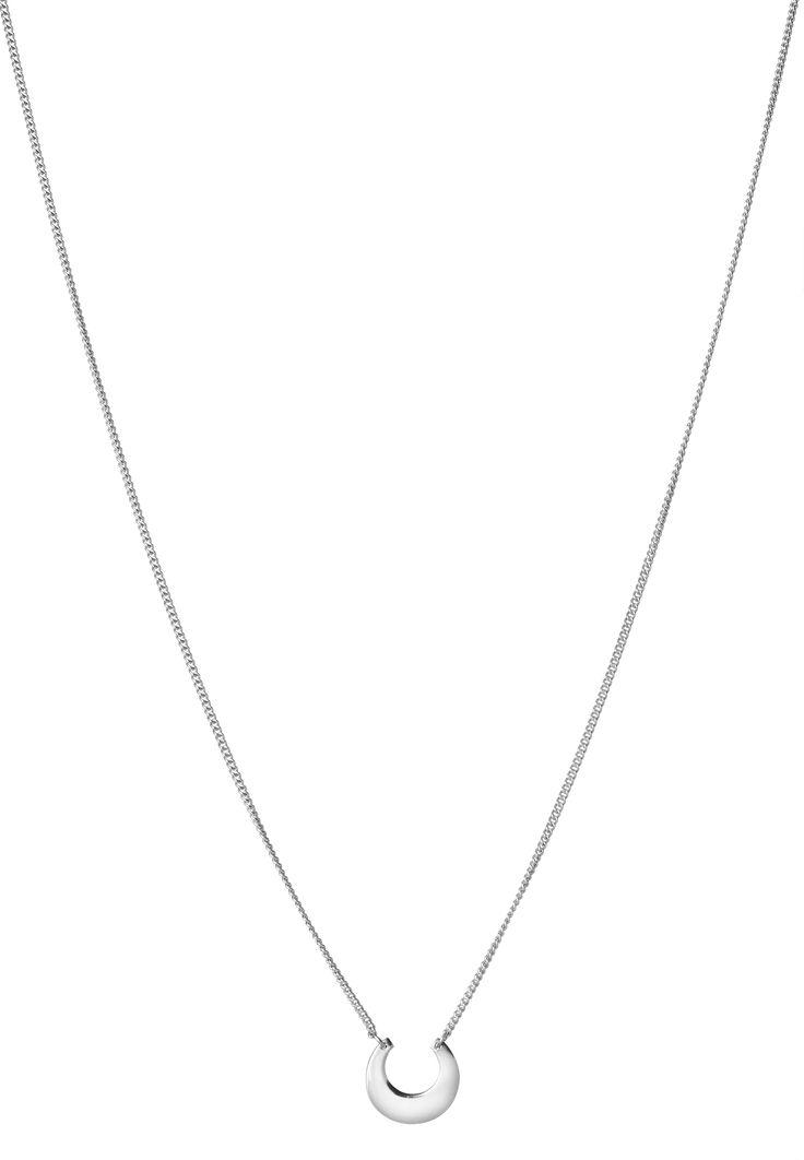 Lemon chain silver