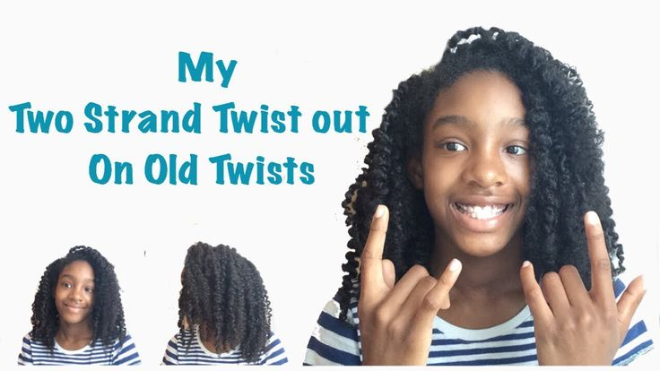 My Two Stand Twist Out on old twists: Carol's Daughter Black Vanilla Hair Sheen!  In this video I will show you My Two Strand Twist Out on Old Twists using Carols Daughter Black Vanilla Hair Sheen. I Two Strand Twist my hair two weeks ago and now I'm ready for a Twist Out hairstyle! I can wear this Twist Out for a couple of days before I repeat my natural hair wash Routine. This natural hair Twist Out Routine is so simple and easy to do. All you will need is Vanilla hair Sheen! Enjoy!