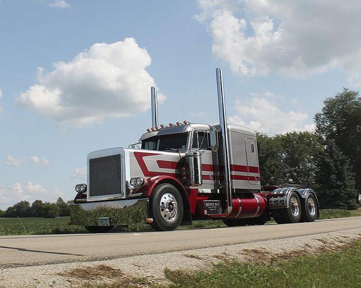 Pin by Greg Chiaputti on Trucks 2 Trucks, Big trucks