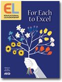 Article from Educational Leadership:Teach Up for Excellence - ways to maintain high expectations for all learners