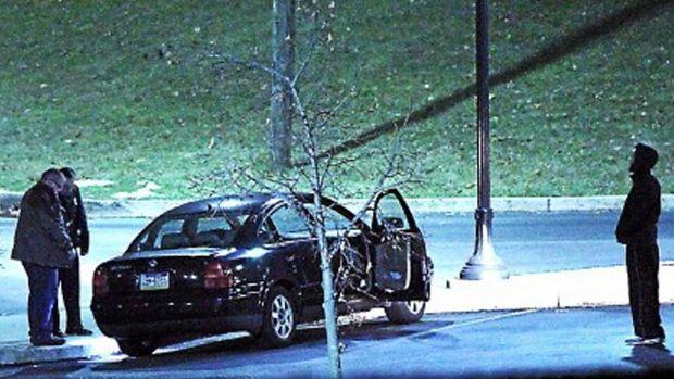Widener University student shot in campus parking lot