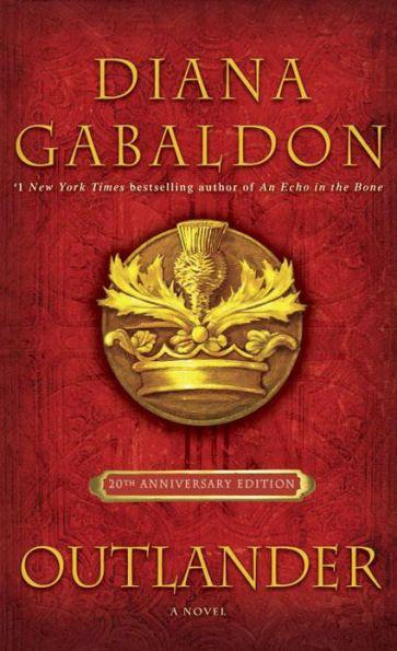 Outlander (Outlander Series #1) (20th Anniversary Edition)