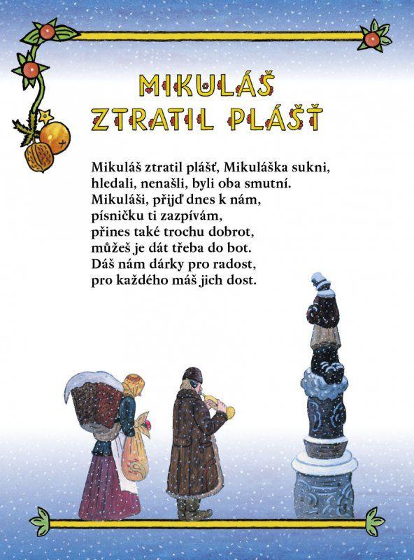 Lidová říkadla a písničky s puzzle - Česká zima - Josef Lada | Knihy.cpress.cz