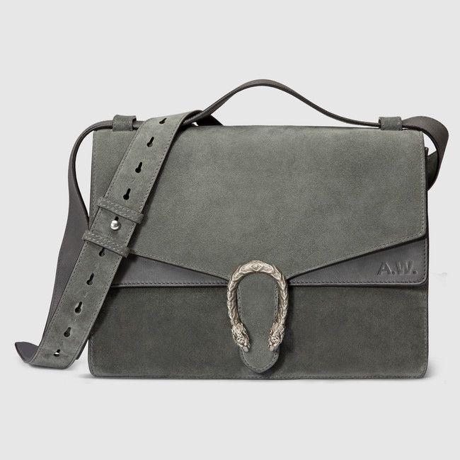 Givenchycobalt Intrecciato nappa mini messenger bag Boutique En Ligne 23eE7zad