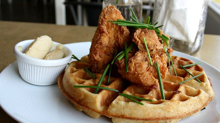 From classic brunch dishes like French toast and omelettes, to multicultural offerings like huevos rancheros and rice bowls, here are ten of the best brunches in L.A.