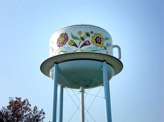Stanton, Iowa