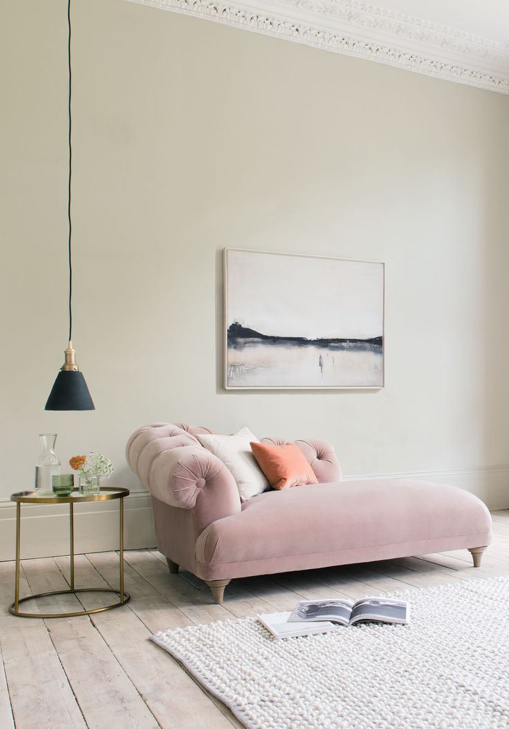 Rose Fats Longue In 2019Pantone Chaise Ash Lounge BoCxred