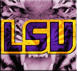 Big Will | LSU Tigers Tickets | LSU Tigers 2012 Prediction