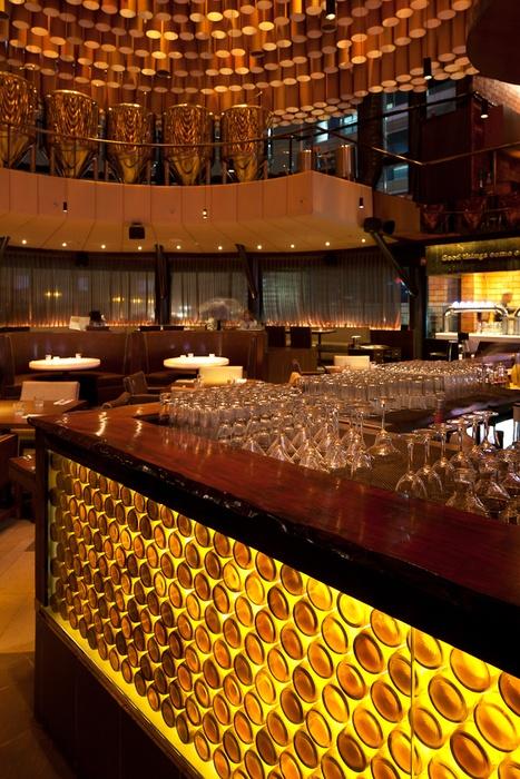 Lemp india by lotus restaurant and bar design awards
