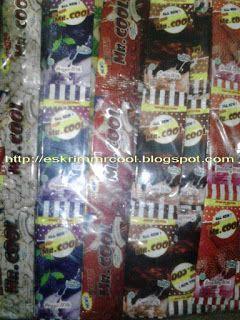 ice cream mr cool: ice cream mr cool: DISTRIBUTOR PUSAT ICE CREAM MR ...