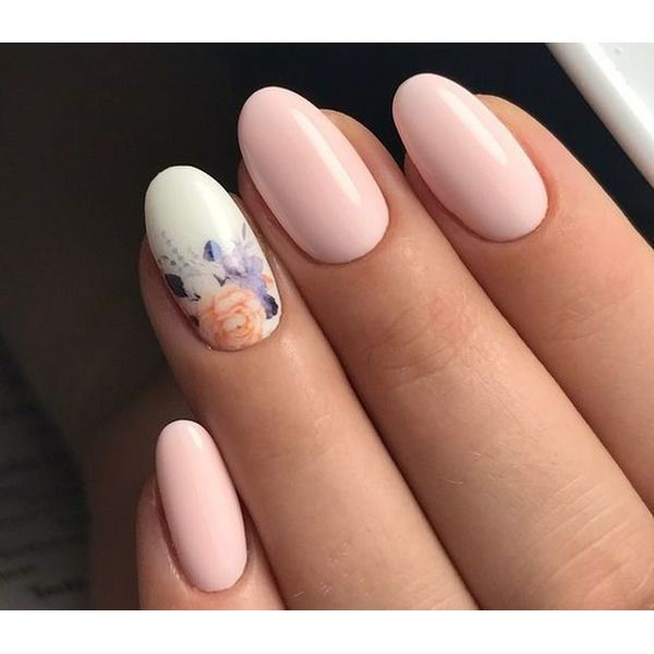 Best Nail Polish Colors For Olive Tan Light Medium Skins The Finest Feed Short Acrylic Nails Designs Short Acrylic Nails Color For Nails