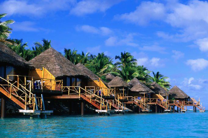 Cook Islands here I come.  Labor Day 2012!!!  Rarotonga and Aitutaki