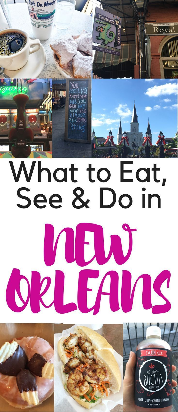 919 Best New Orleans Images On Pinterest Destinations Places To