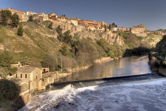 Toledo y Alfonso X el Sabio