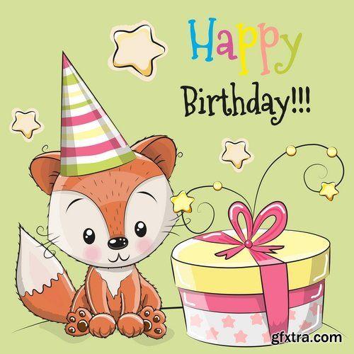 609 best happy birthday images – Birthday Cards Cartoons