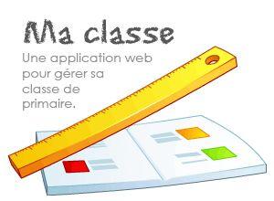 une application (payante) pour livret scolaire et fiches de prep