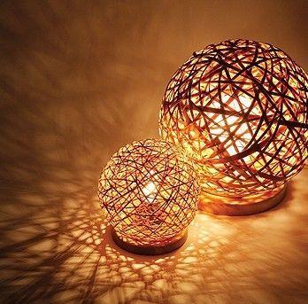 Lampade fai da te - Fotogallery Donnaclick
