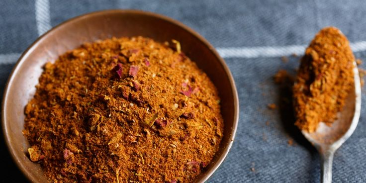 Moroccan Spice Blend This recipe can be prepared in 45 minutes or less.This recipe originally accompanied Turkey B'Stilla         .