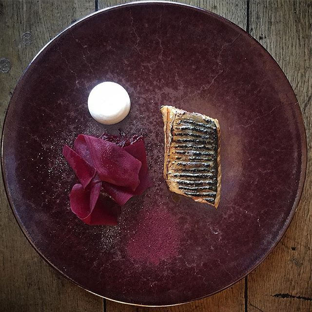 Mackerel #theanchor