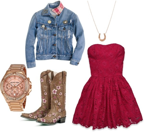 29 cool Country Night Outfit
