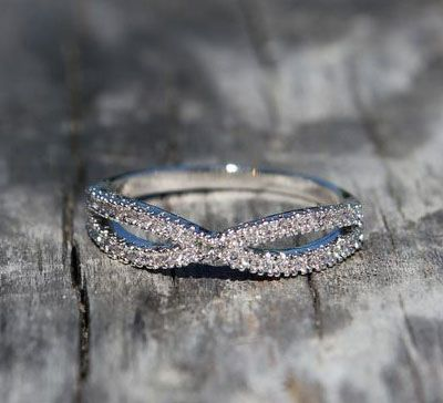 Win a $100 Infinity Ring!