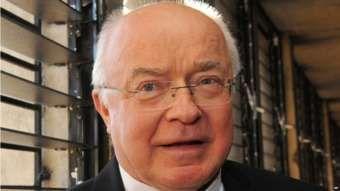 Welcome To Top Secret Zone: BREAKING NEWS: Vatican ex-envoy Wesolowski dies ah...