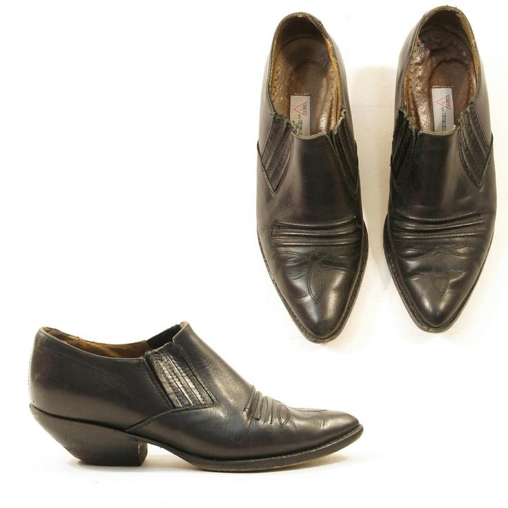 1000  ideas about Ankle Cowboy Boots on Pinterest | Fringe cowboy