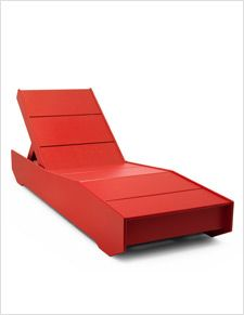 Lolltrade Chaise Lounge Made From Recycled Plastic Milk Cartons Part 85
