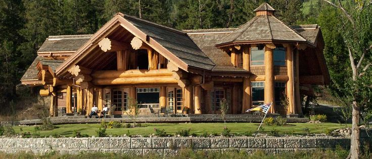 Log Cabin Homes In Colorado Eagle Brae Log Cabins Are