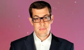 Richard Osman - TV Presenter, Producer, Director, Game Show Host & Creater of the Game Show Pointless