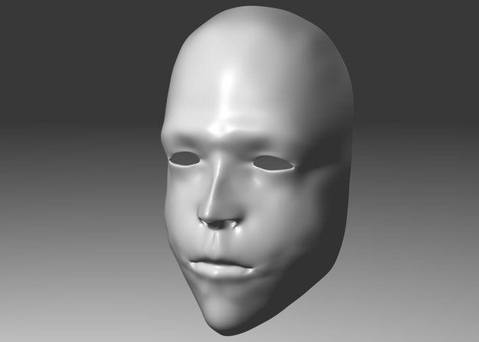 Frohman Care reconstruit les visages à l'aide de la 3D -
