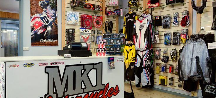 Motorcycle Repair Melbourne at MK1 Motorcycles Mechanic Workshop