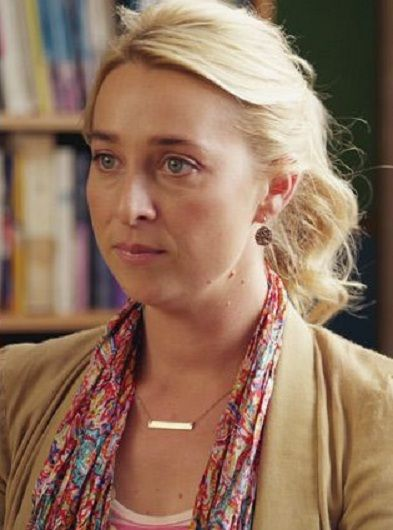 Offspring season 4 - Nina