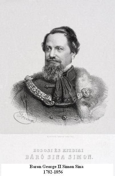 Fabuloasa poveste a baronilor de Hodoș și Chizdia, cei mai bogați aromâni din istorie, oamenii de aur ai Europei – au finanțat construcția Budapestei moderne, au construit academii, universități și biserici ortodoxe