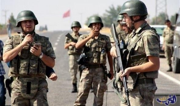 6 قتلى من الجيش التركي خلال اشتباكات…