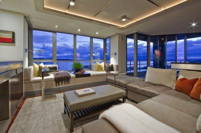 15 Beautiful Floor To Ceiling Windows Designs