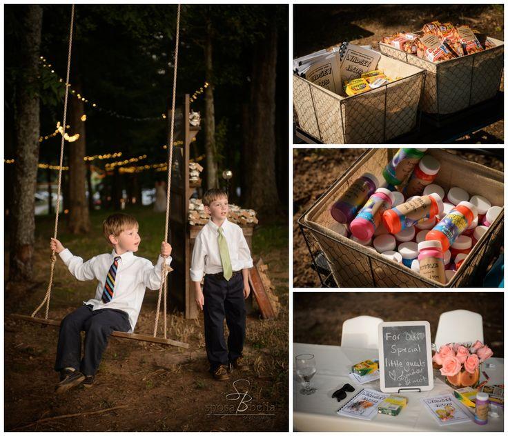 Wedding Attractions Ideas: Farm Wedding, Wedding In A Field, Reception Decor Ideas