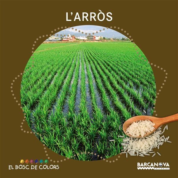 Barcanova (El bosc de colors)