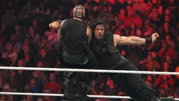 The trio of Rey Mysterio, Kofi Kingston & Intercontinental Champion Big E. Langston face The Shield on Raw.