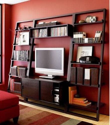 31 Best Images About Ladder Shelves On Pinterest Living