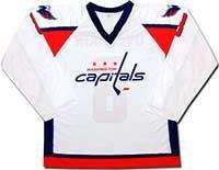 Хоккейный свитер вашингтон кэпиталз