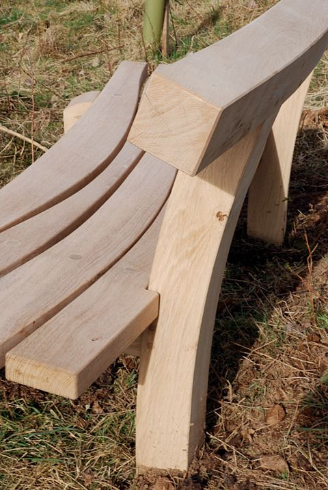 Rhonehouse Benches