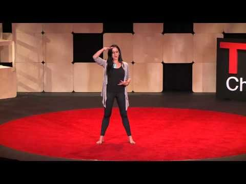Breath -- five minutes can change your life | Stacey Schuerman | TEDxChapmanU - YouTube