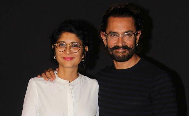 Aamir Khan Wife Kiran Rao Down With Swine Flu - NDTV #757Live