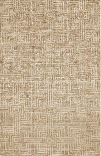 Surya Van1002 Vanderbilt Hand Knotted 100 Bamboo Rug 2 X 3 Rectangle Rugs Bamboo Rug Print Patterns