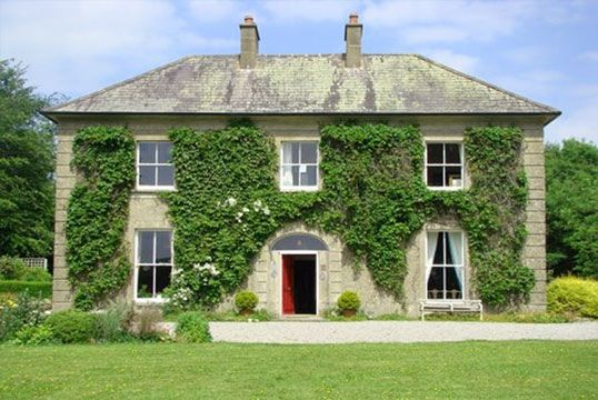Old style houses for sale ireland
